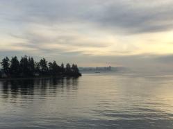Misty Seattle