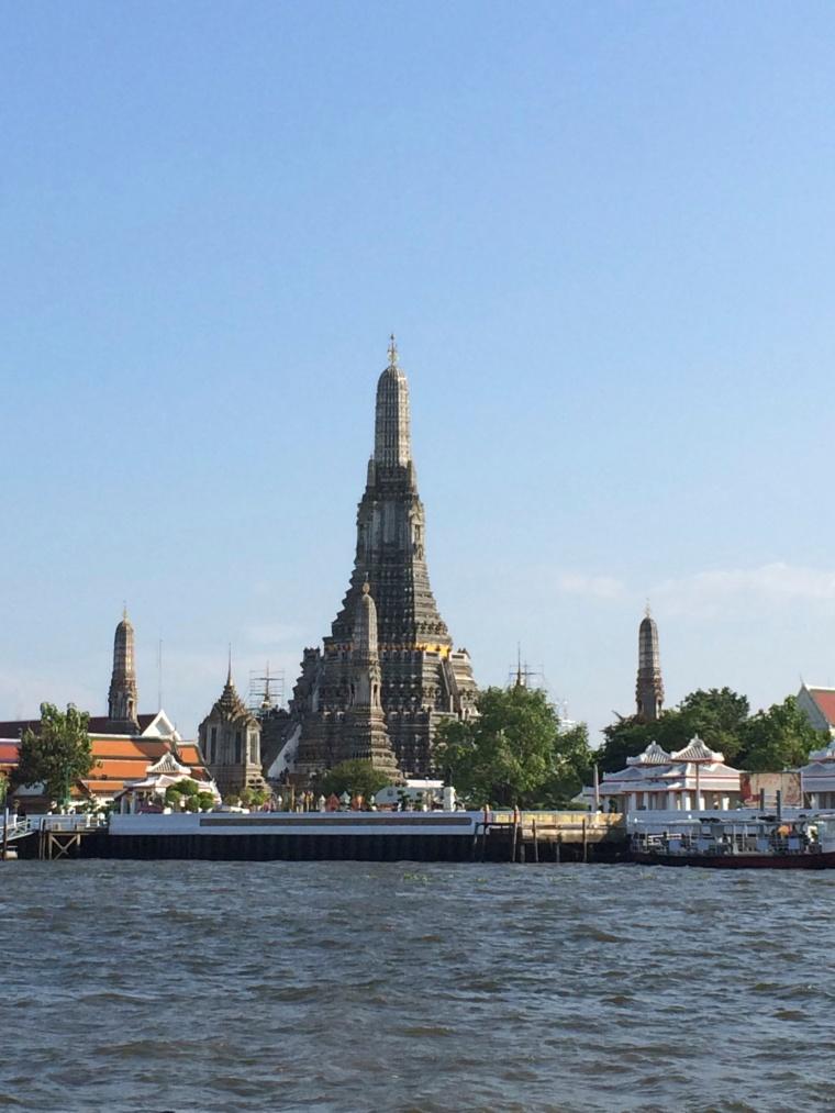 Wat Aun, Bangkok