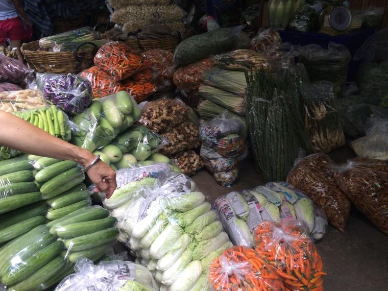 Market, Bangkok
