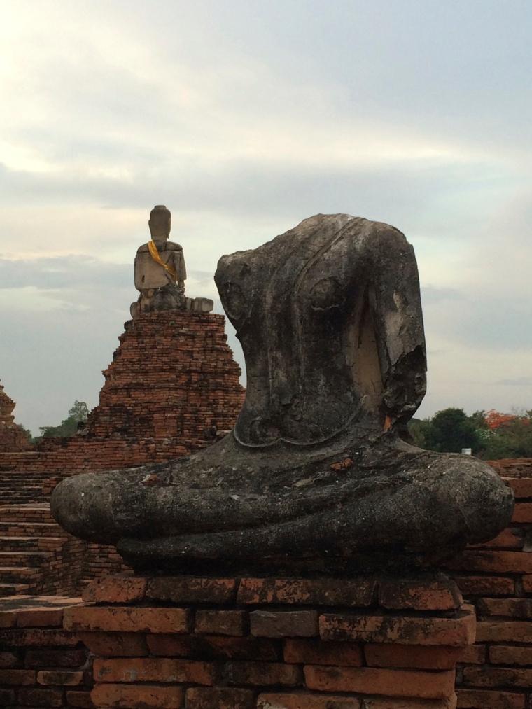 Wat Chai Watanaram