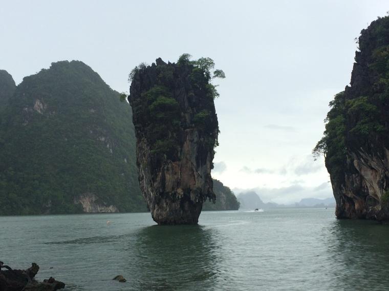 James Bond Island!