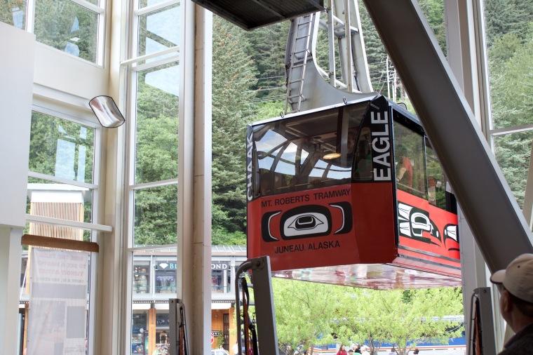 Mount Roberts Tramway