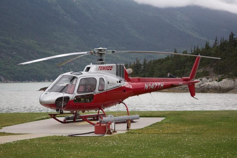 Temsco Helicopter